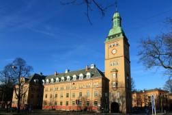 Oslo Universitetssykehus – Ullevål sykehus