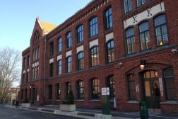Foss Videregående Skole