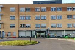 Oslo Universitetssykehus – Aker sykehus