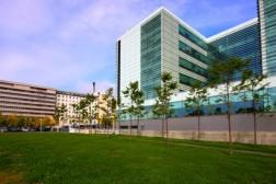 Oslo Universitetssykehus – Radiumhospitalet