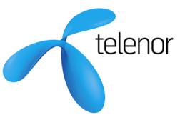 Telenor – rammeavtale